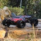 RC High Speed Car 33MPH 1/12 Electric Monster Hobby Truck Wa