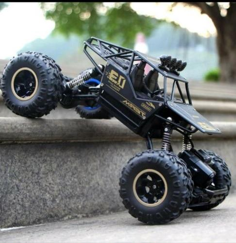 rc truck 1 16 scale rechargeable remote