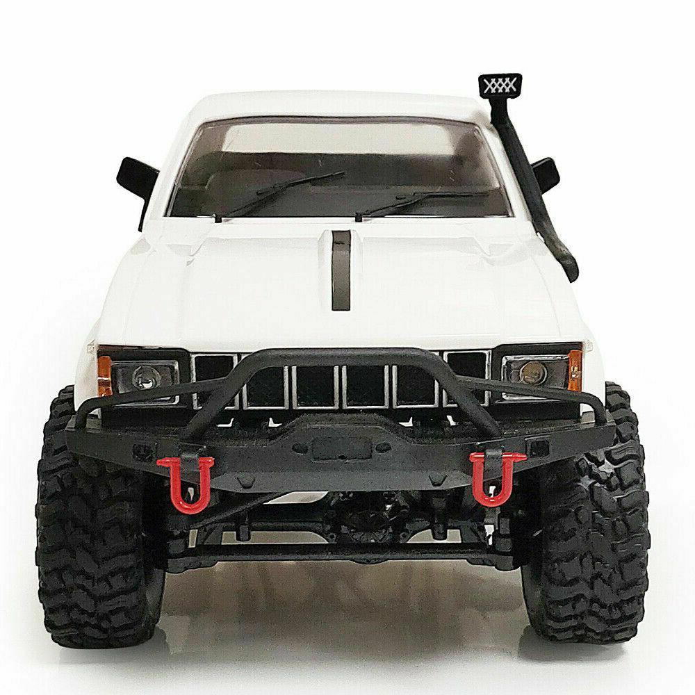 WPL Truck Crawler Off RTR US Seller