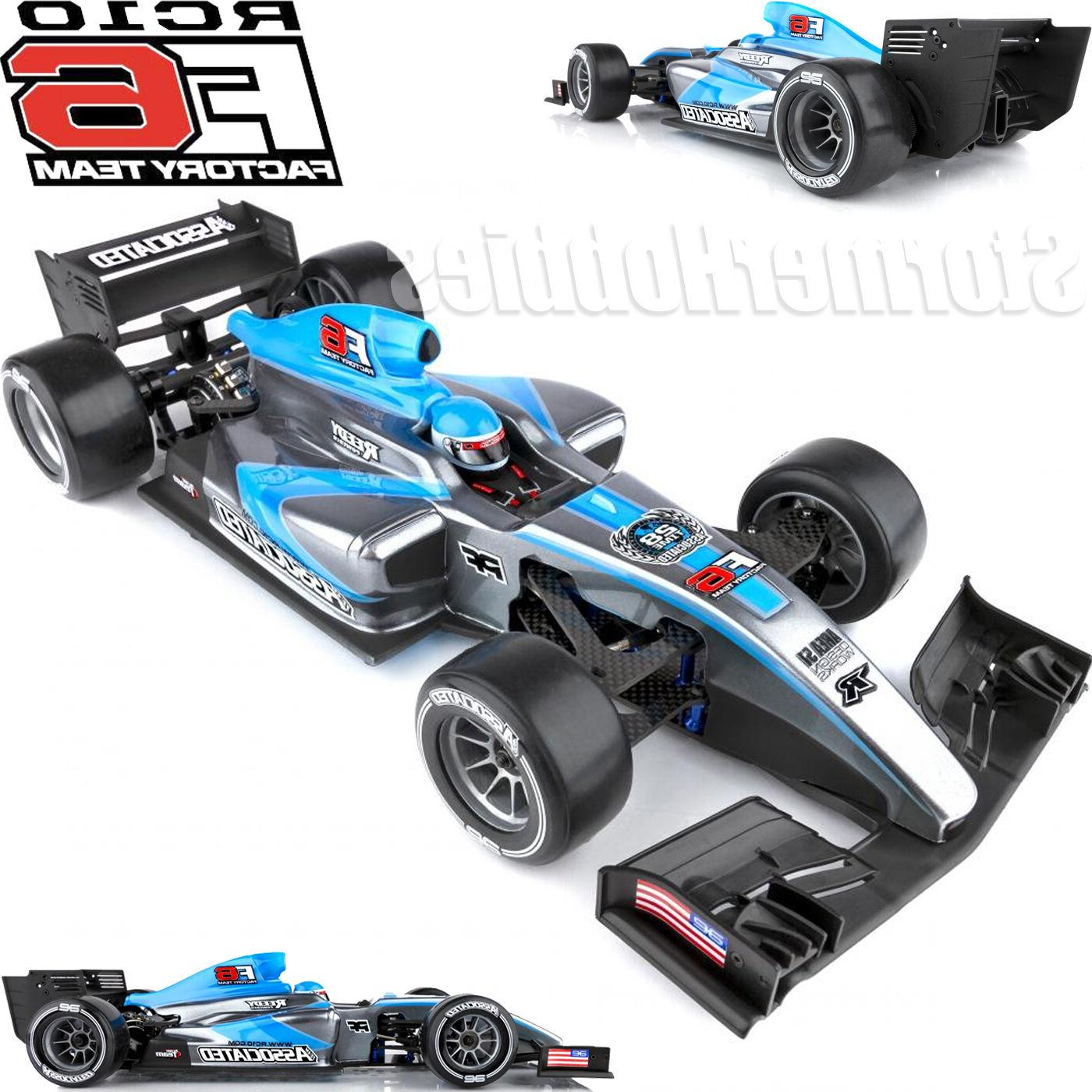rcf6 car kit 8023