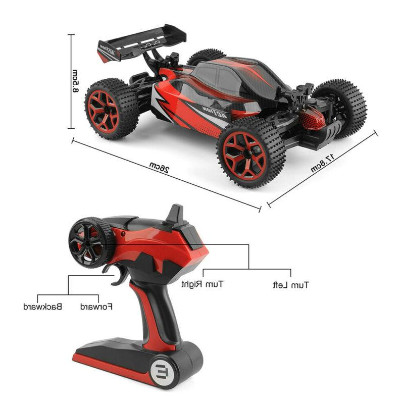 Rechargeable Car Racing Speed RTR