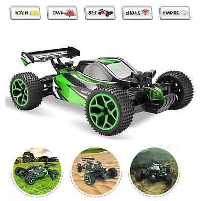 4WD RC RC Racing Toy
