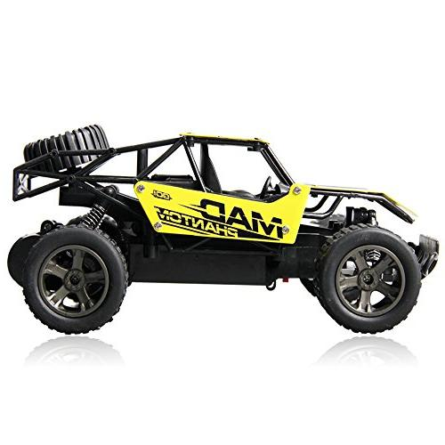 Rc Scale Remote Radio Control Challenge and 2