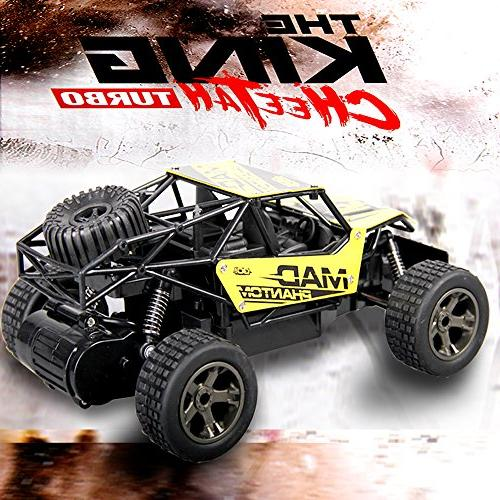 Rc Scale Remote Control Radio Control Racing,Turbo Challenge and