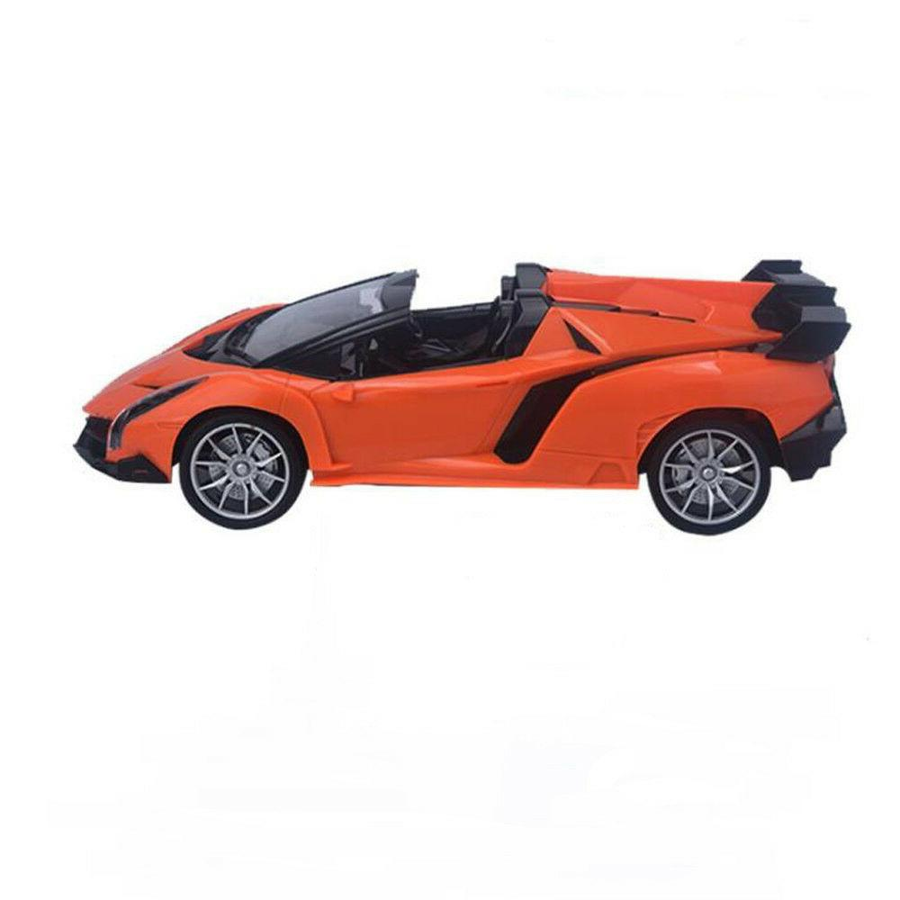 Remote Lamborghini Veneno 1:14 Battery Operated