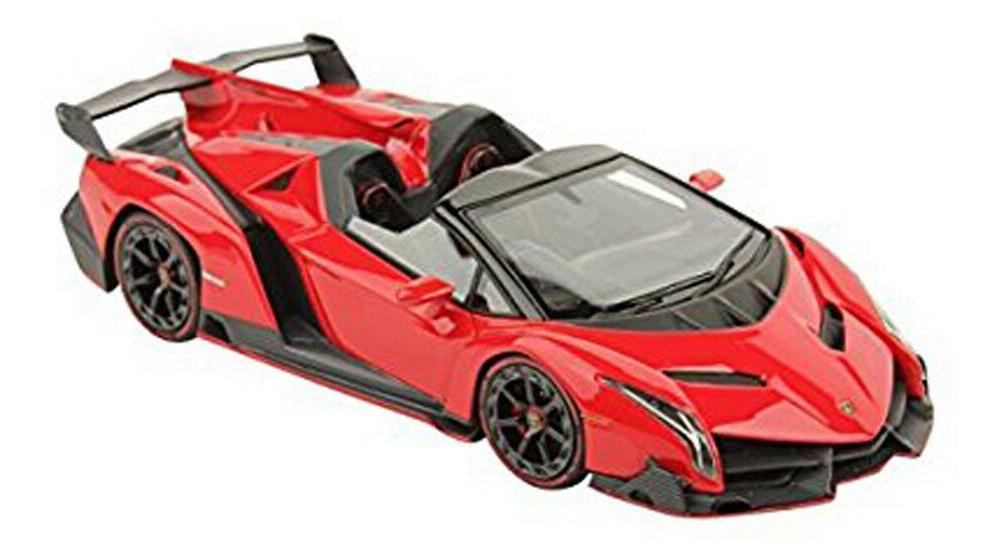 Remote Veneno Scale Operated Toy