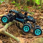 Remote Control Car RC 6WD 1/14 High Speed Off-Road Truck Bug