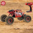 Remote Control Car RC Electric Off-Road Racing Monster Truck