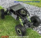 SALE Remote Control Car RC MONSTER TRUCK 4 Wheel Drive Off R