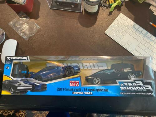 remote control cars fast furious