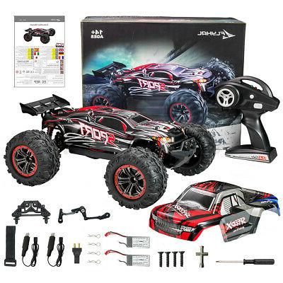 Remote Control RC Brushless Electric MPH Scale Off-Road