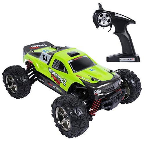 remote control rc car