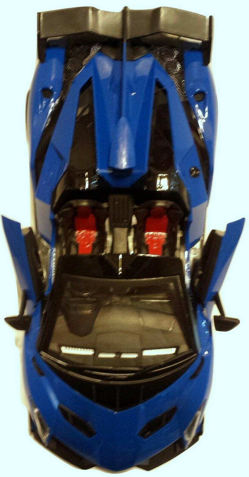 Remote Control Toy Battery Lamborghini -1/14