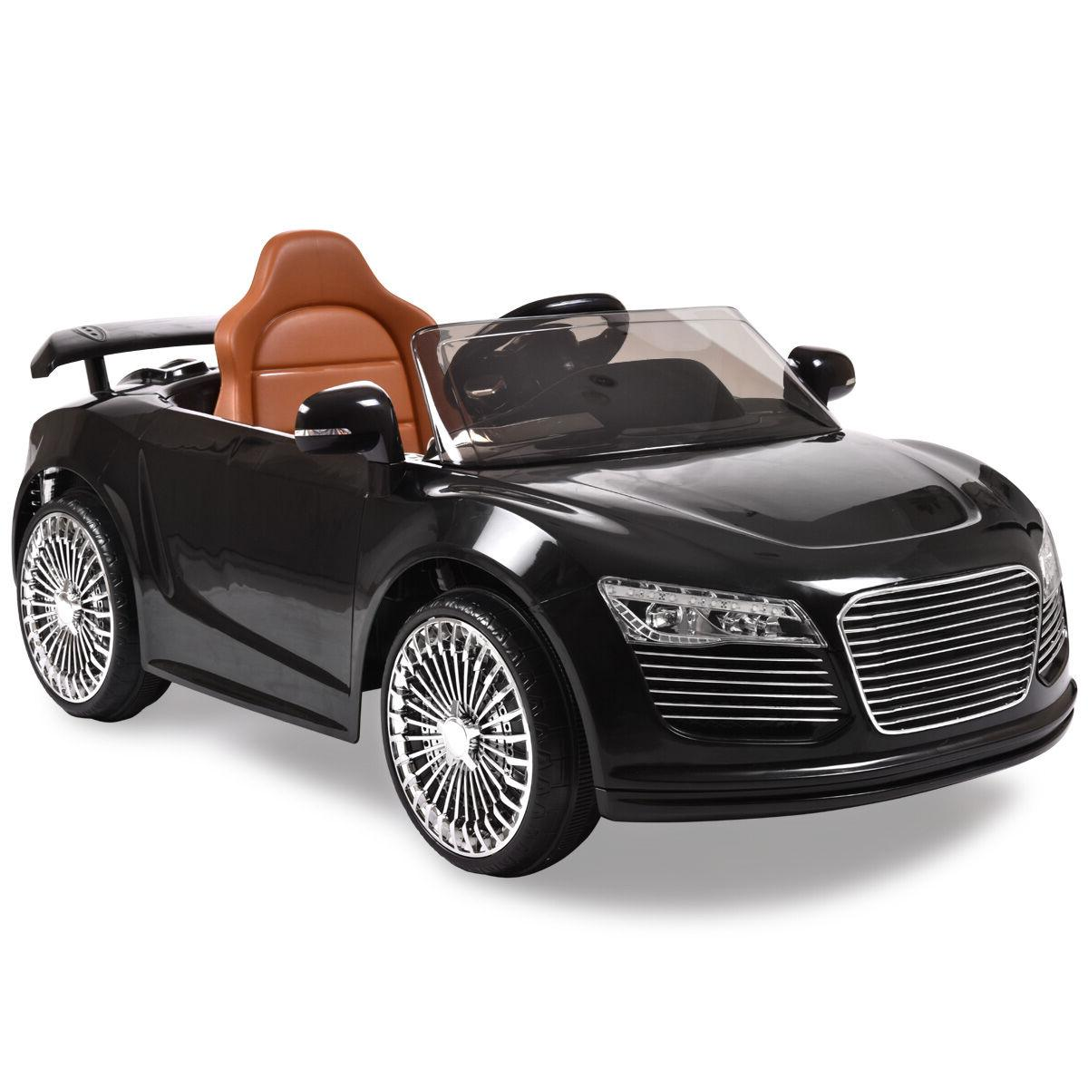 12V Ride on Car Kids RC Car Remote Control Electric Power Wh