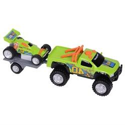 Road Rippers Lil Haulers - Pickup with Sand Buggy
