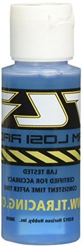 Team Losi Silicone Shock Oil 60wt 2oz