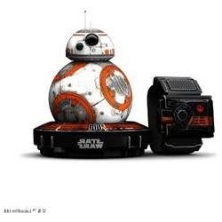 Sphero Special Edition BB-8 App-Enabled Droid withForce Band