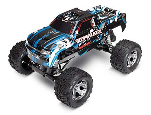 Traxxas Monster Truck TQ 2.4GHz Scale