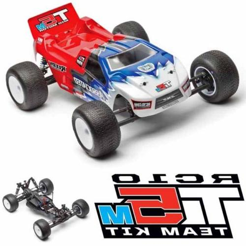 Team Associated 70001 1/10 RC10T5M Off-Road 2WDTruck Kit W/