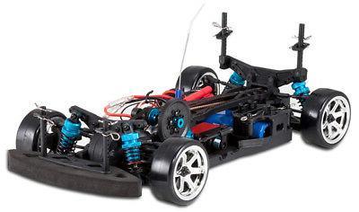 Redcat Thunder 1/10 Scale On Road RC Car Gun