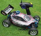 Redcat TORNADO S30 NITRO RC 4X4 FAST Buggy! Up to 60-mph! Ra
