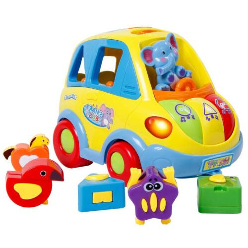 toy toddler rc car remote