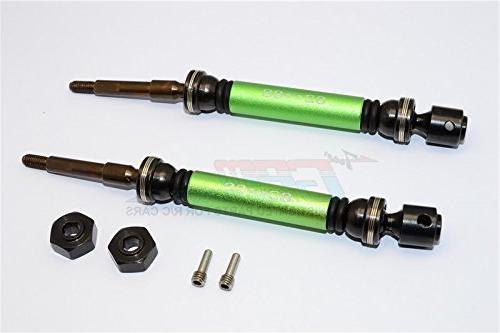 traxxas slash upgrade parts steel