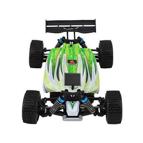 Blackpoolfa High   Almost 4WD Racing 2.4G Radio &