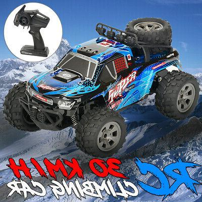 US RC Car Truck Off Road High Speed