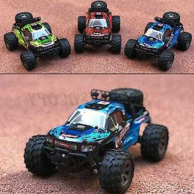 US Car Truck 2.4G Off Road Remote RTR