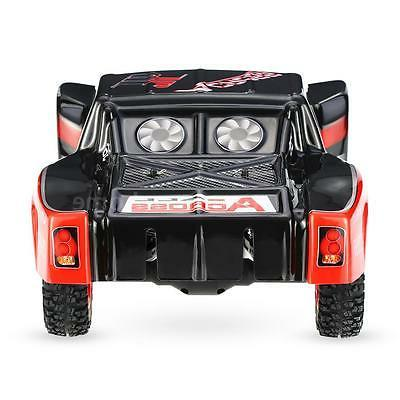 US Wltoys 1/12 2.4G Electric Brushed Short Course RC