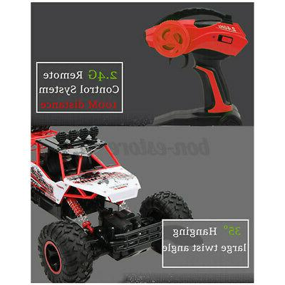 US 37CM Car 4WD Remote Vehicle Electric