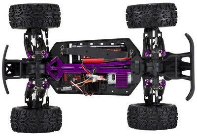 Redcat Volcano EPX 1:10 Electric Brushed 4WD Monster NEW