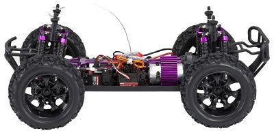 Redcat Racing 1:10 Electric Brushed Monster NEW