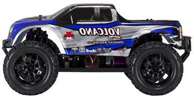 Redcat Racing Volcano EPX 1:10 Brushed 4WD Monster NEW
