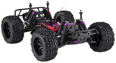 Redcat Volcano 1:10 Electric Brushed Monster NEW
