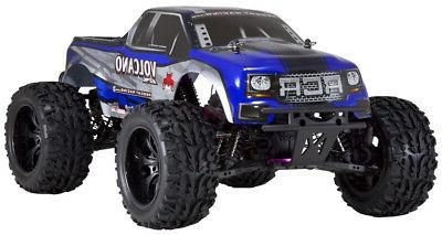 1:10 Brushed 4WD Monster Truck NEW
