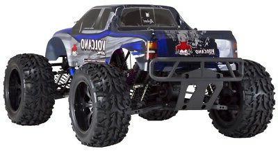 Redcat Racing Volcano EPX 1:10 Monster Truck NEW
