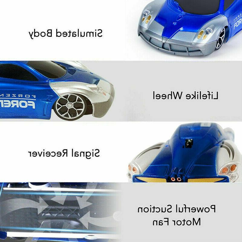 Wall RC Stunt Toys