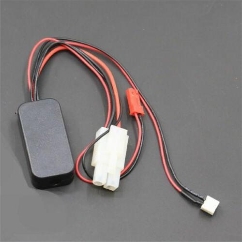 Winch Wireless Receiver SCX10 Traxxas Hsp RC Car