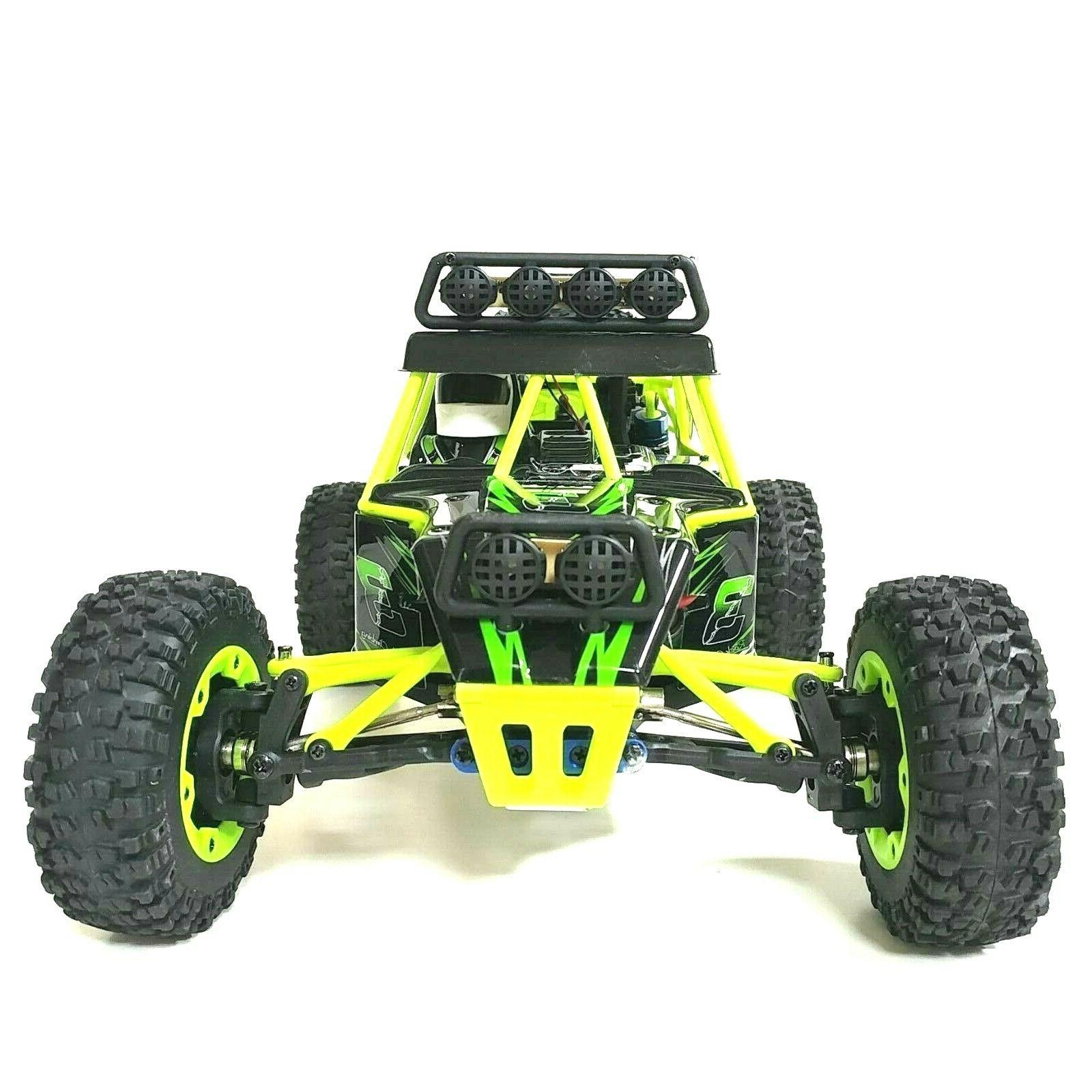 Wltoys RTR Crawler/racer. FREE & LOWEST in