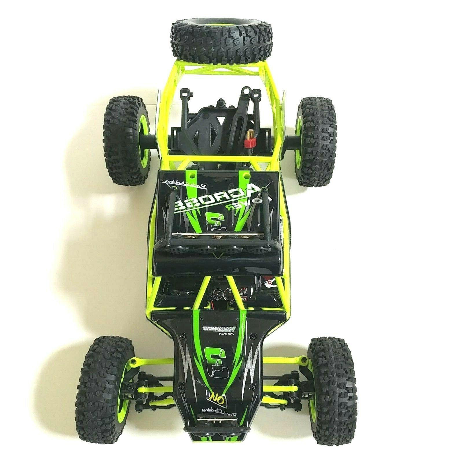 Wltoys RTR FREE LOWEST $$ in