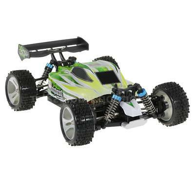 WLtoys 2.4G 4WD 70KM/h Off-road Buggy RC US Stock