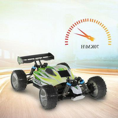 WLtoys A959-B 4WD 70KM/h Off-road US Stock