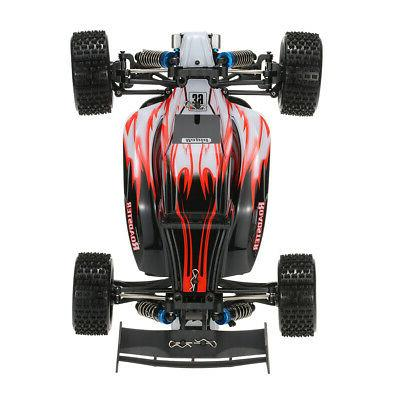 Wltoys Car A959 Upgrated 1/18 2.4G 4WD RTR Car I0A7