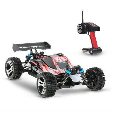 wltoys car a959 upgrated 1 18 2