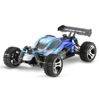 Wltoys RC Car 1/18 4WD RTR Buggy V0R3