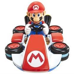 World of Nintendo Mario Mini Remote Control Racer