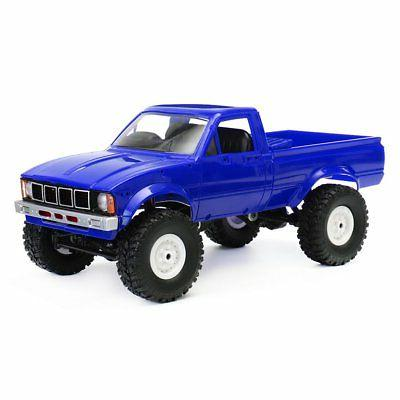 4WD 2.4G Truck Crawler Road