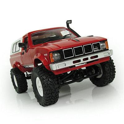 Truck Road Car Toy